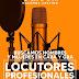 CASTING en BUENOS AIRES: Se buscan LOCUTORES/AS entre 30 y 50 años