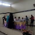 BNI Cabang Jababeka Cikarang , Salurkan KKS BPNT Di Kecamatan Cikarang Utara