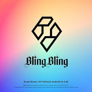 BLING BLING (블링블링) G.G.B