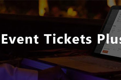 Download Event Tickets Plus v4.10.8