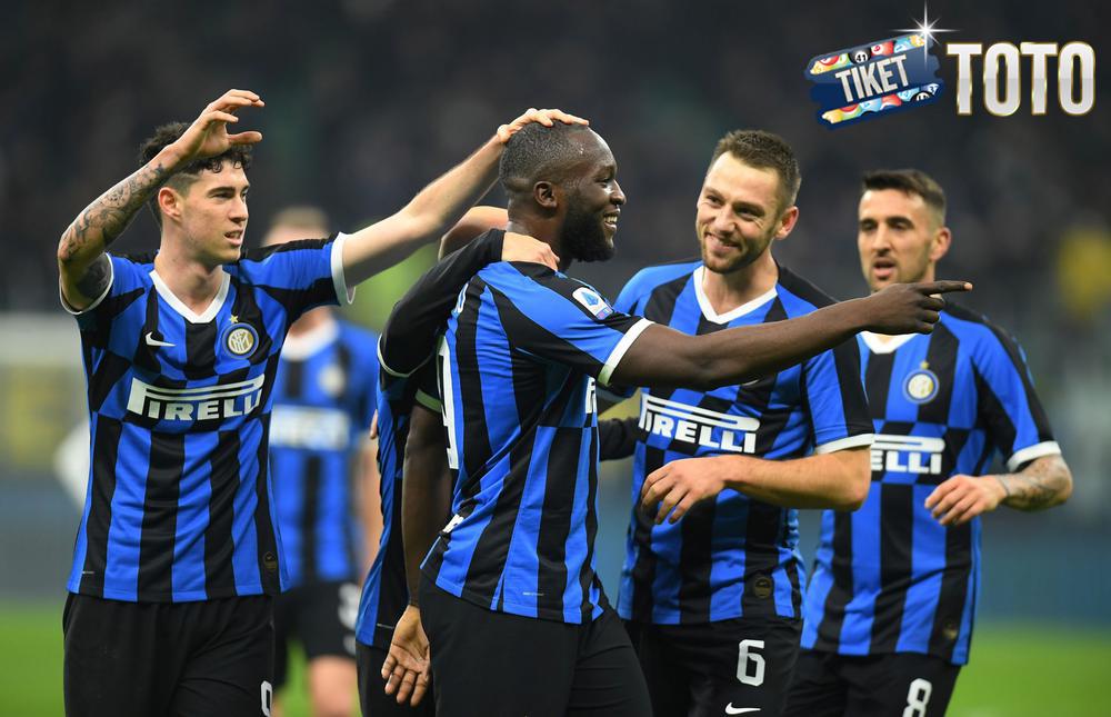 Inter Milan Izinkan Permain Asing pulang Kampung setelah karantina 14 Hari
