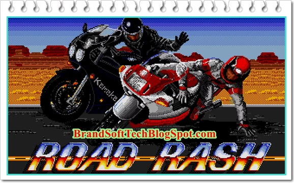 Download Road Rash Game 2021 For PC
