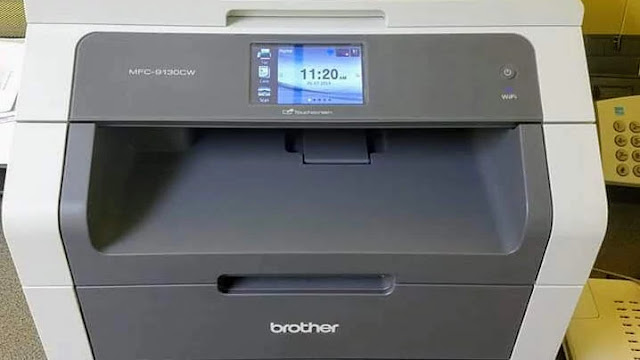 BROTHER MFC-L8690CDW Color Laser Multifunction reviews