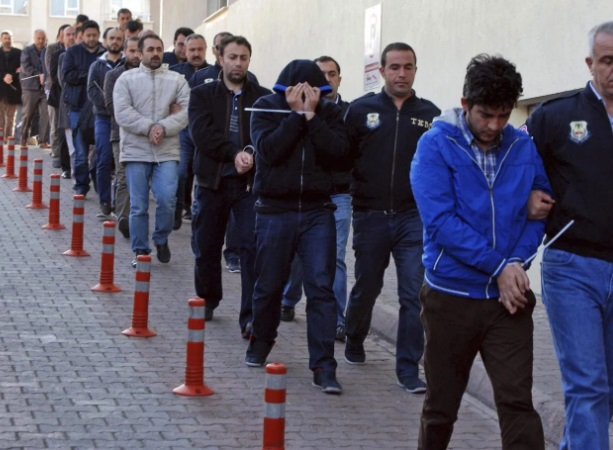 Over 46 People Arrested By Turkish Government For Allegedly Spreading Terror Propaganda On Social Media