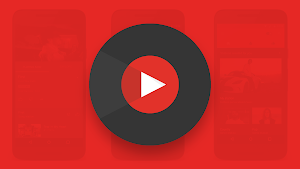 YouTube v2.21 APk to Download With Enhanced Music Streaming Quality