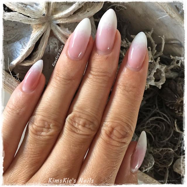 KimsKie\'s Nails: Babyboom (gel) nails