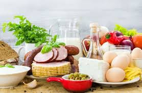 Alimentos y diabetes