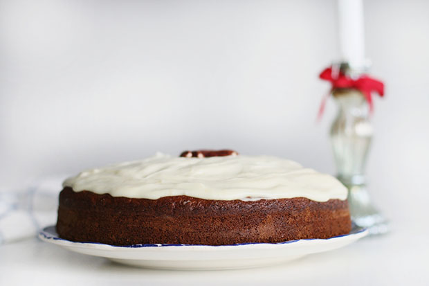 the best carrot cake with cream  cheese icing