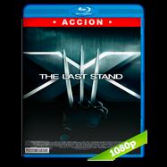 X-Men 3 – La batalla final (2006) Full HD 1080p Latino