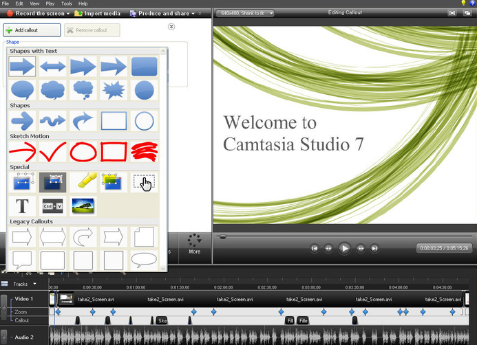 how to get camtasia to record fullscreen games