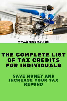 Tax credits for 2019, tax credits 2019, save money, save on taxes, save with tax credits, what tax credits can i claim, what are tax credits, which tax credits to i qualify for, lower your taxes, pay less taxes, tax credits help, tax credits for tax return