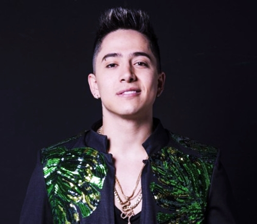 Lyrics de Andy Rivera