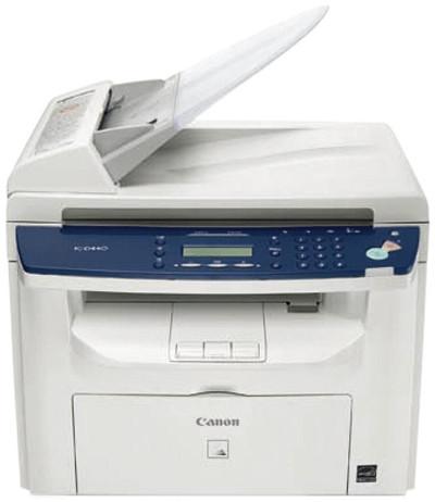 Canon PC-D/FAX-L/ICD - driver scan FOUND