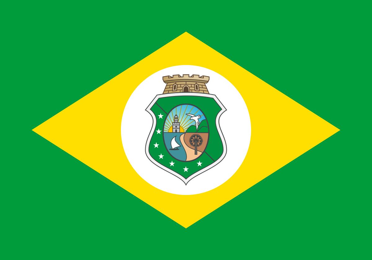 Bandeira do Ceará