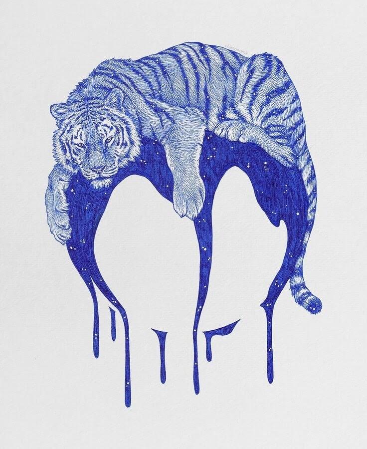 10-Sleepy tiger-Chen-Naje-www-designstack-co