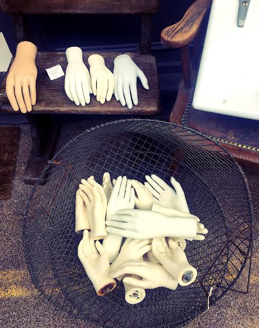 Hand Models