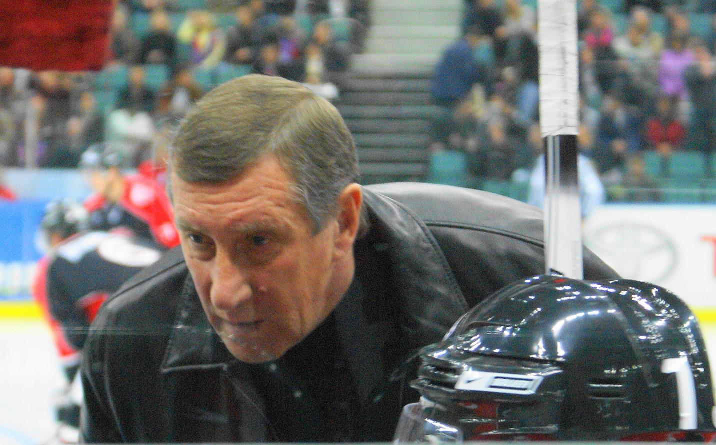 Канарейкин комментирует удачный старт Авангарда в новом сезоне