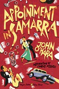 men's book club review Appointment in Samarra John O'Hara