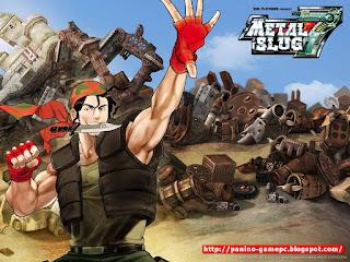 METAL SLUG 7 (Zippyshare)  Full Game Free Download