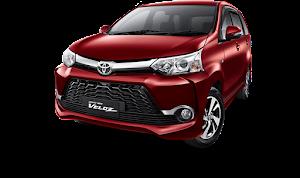 Harga mobil toyota veloz di bali - Daftar Harga mobil Toyota Bali - toyota bali