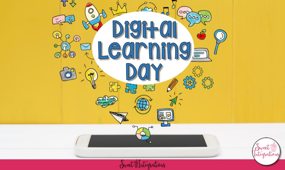 To celebrate Digital Learning Day, use EdPuzzle to teach digital citizenship. You can customize the videos for your classroom.