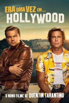 Era Uma Vez em… Hollywood Torrent – WEB-DL 720p/1080p Dual Áudio