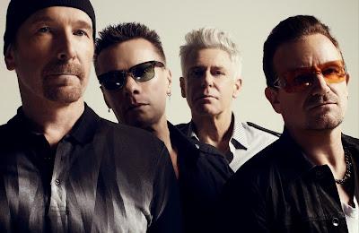 Resultado de imagem para Novo álbum do U2 pode ser lançado ainda este ano