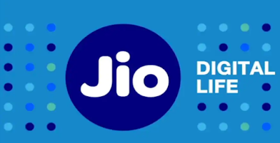 Latest Jio Offer
