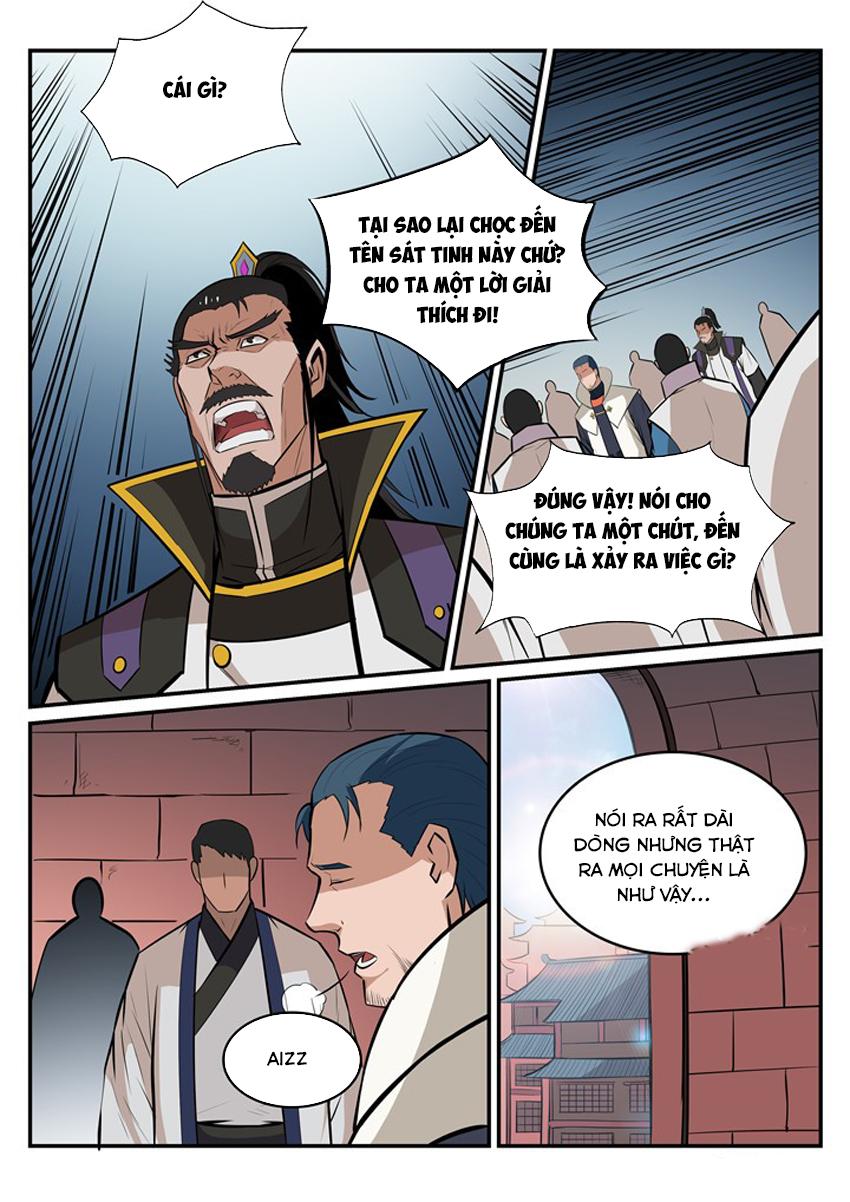Bách Luyện Thành Thần Chapter 192 trang 15 - CungDocTruyen.com