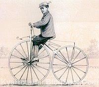 Cycle ki khoj avishkar