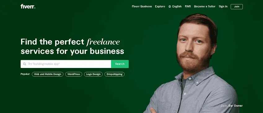 What is Fiverr? How to earn money from this (Full Details) 2020