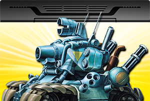Metal Slug 3 v1.8 Apk + Obb
