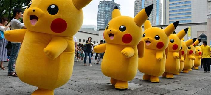 Citigroup: Πώς το Pokemon Go μπορεί να... απειλήσει την οικονομία!