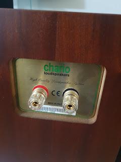 Chario Premium 1000 speaker (Solds 20210423_085652
