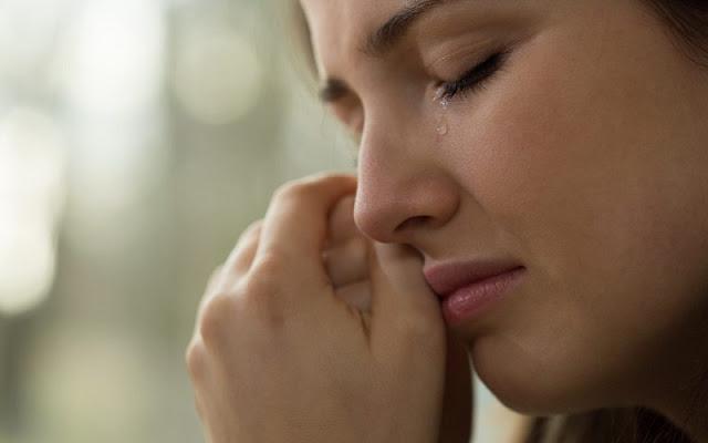 5 Sebab Mengapa Sangat Membenci Mantan