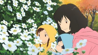 Sad Anime Movies on Netflix