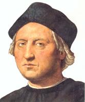 Kristof Kolomb, bulduğu yerler batıda olsada onların doğuda olduğuna inanarak öldü.