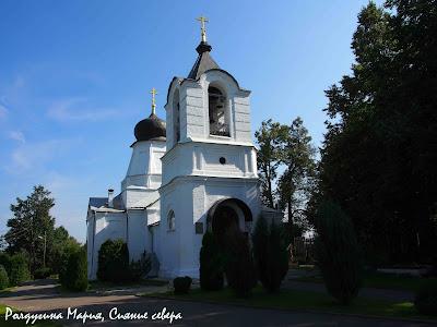 Сергиевопосадский район фото