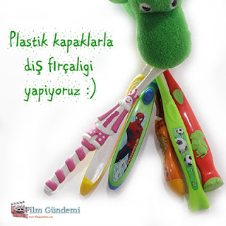 Diş Fırçalığı