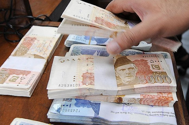 How Much Remittances Pakistan Receive Money