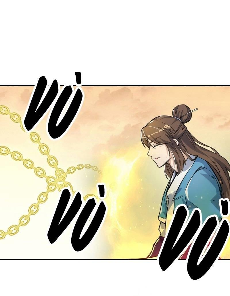 Siêu Phàm Truyện chap 217 - Trang 19