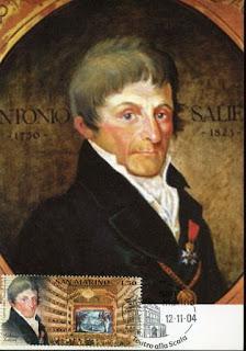 compositeur italien mozart