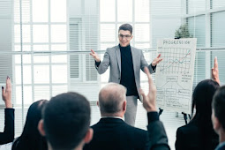 How can you avoid being a boring speaker? | Public Speaking Tips