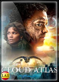 El Atlas de las Nubes (2012) DVDRIP LATINO