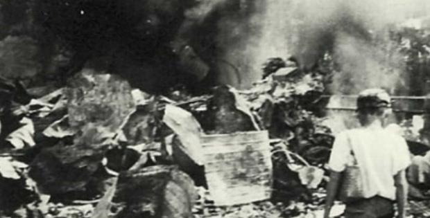 Isi Ultimatum Bandung Lautan Api