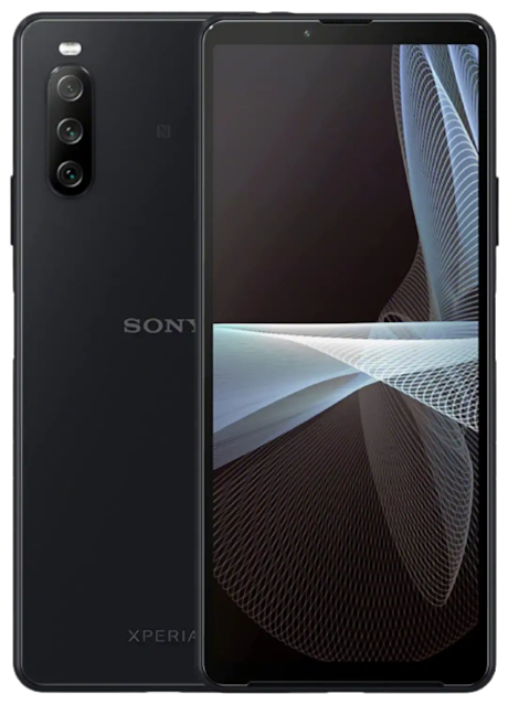Sony Xperia 10 III Specifications