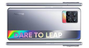جميع هواتف الذكية ريلمي Realme