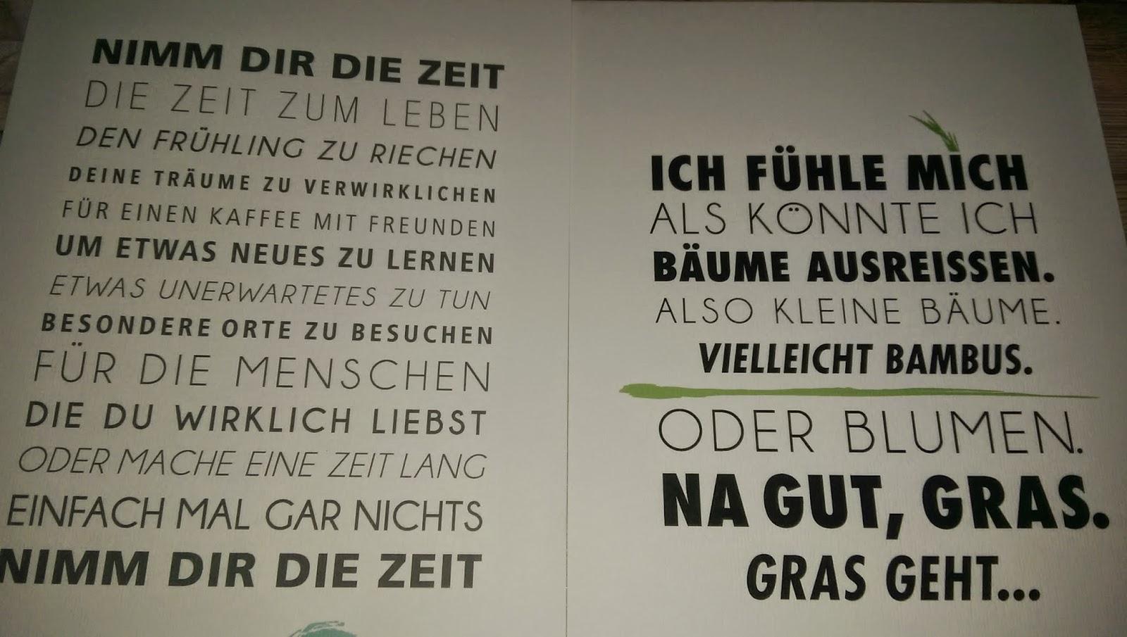 Produkttest Formart Kunstdrucke Zeit Fur Schones Lisa S