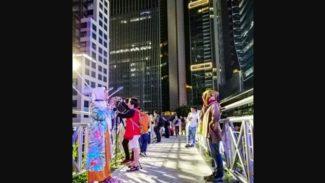 Copot Atap JPO Sudirman, Musni Umar: Inovasi Anies Baswedan yang Menarik