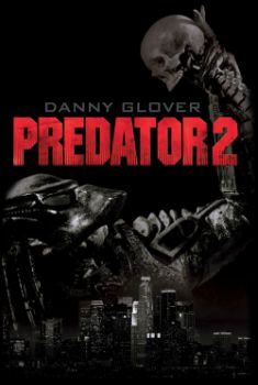 Predador 2: A Caçada Continua 4K Torrent – BluRay 2160p Dual Áudio
